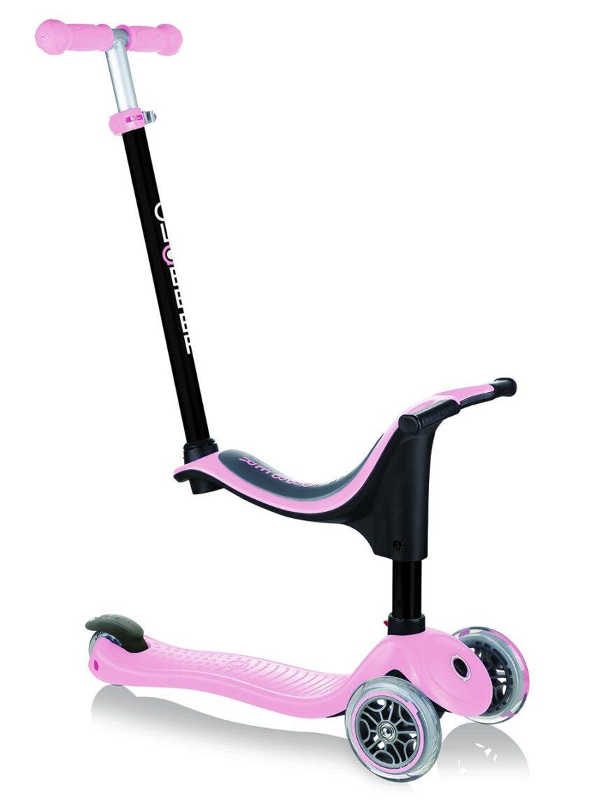 Globber - go-up desportivo - rosa pastel - Globber