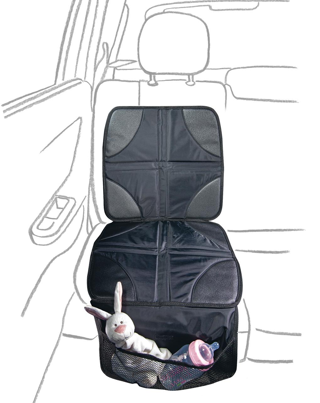 Protetor de assento deluxe - Giordani