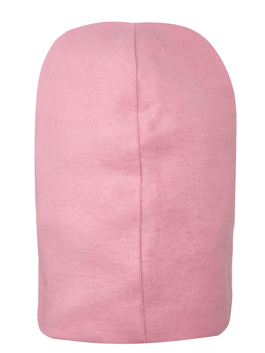 Chapéu com laço de lantejoulas - Prénatal