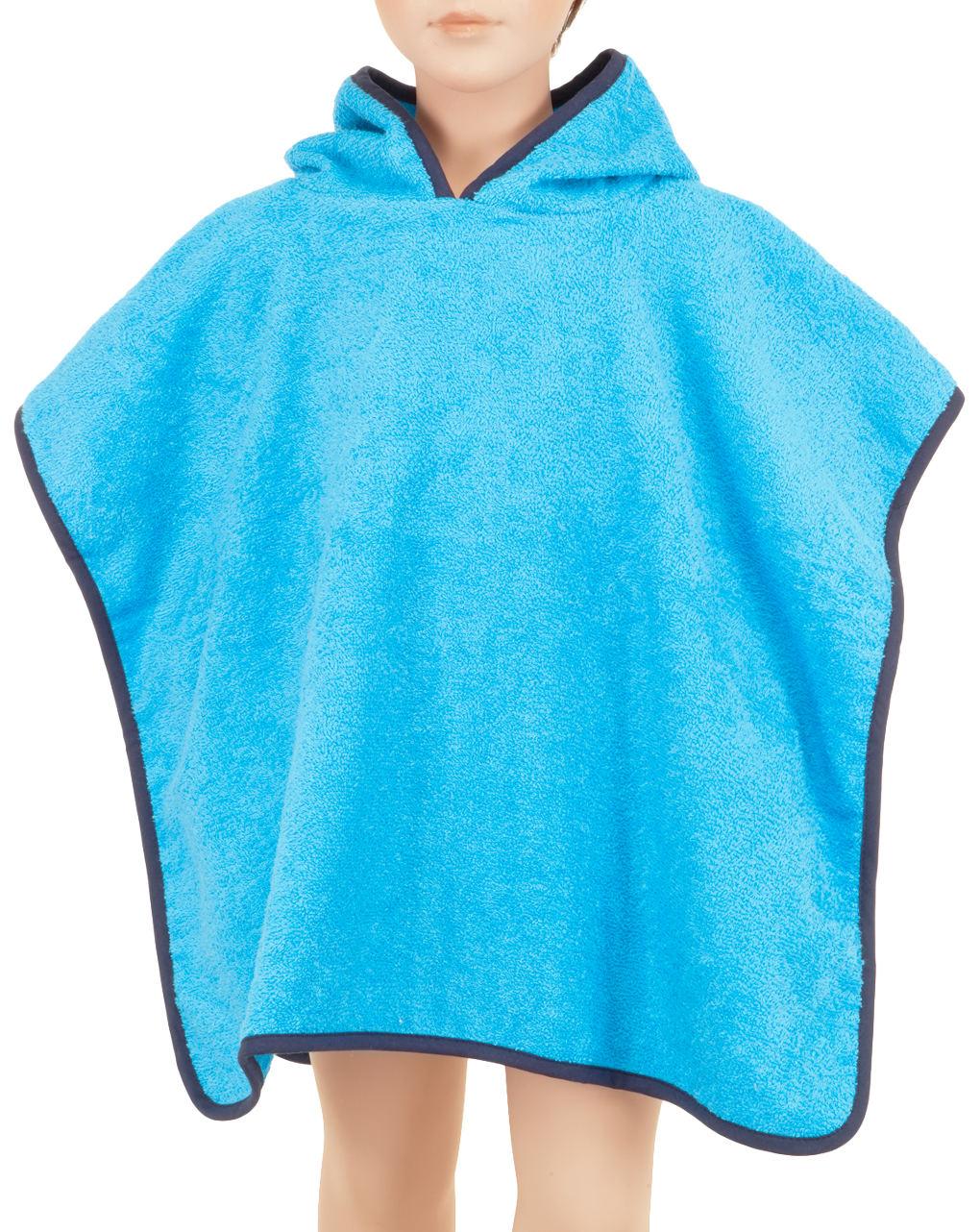 Poncho do mar bebê - Prénatal