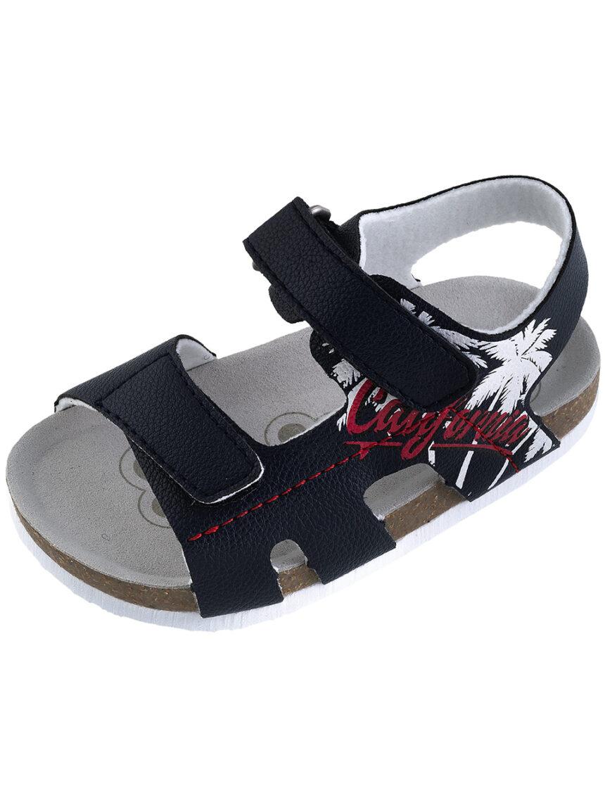 Sandália de rio masculina - Chicco