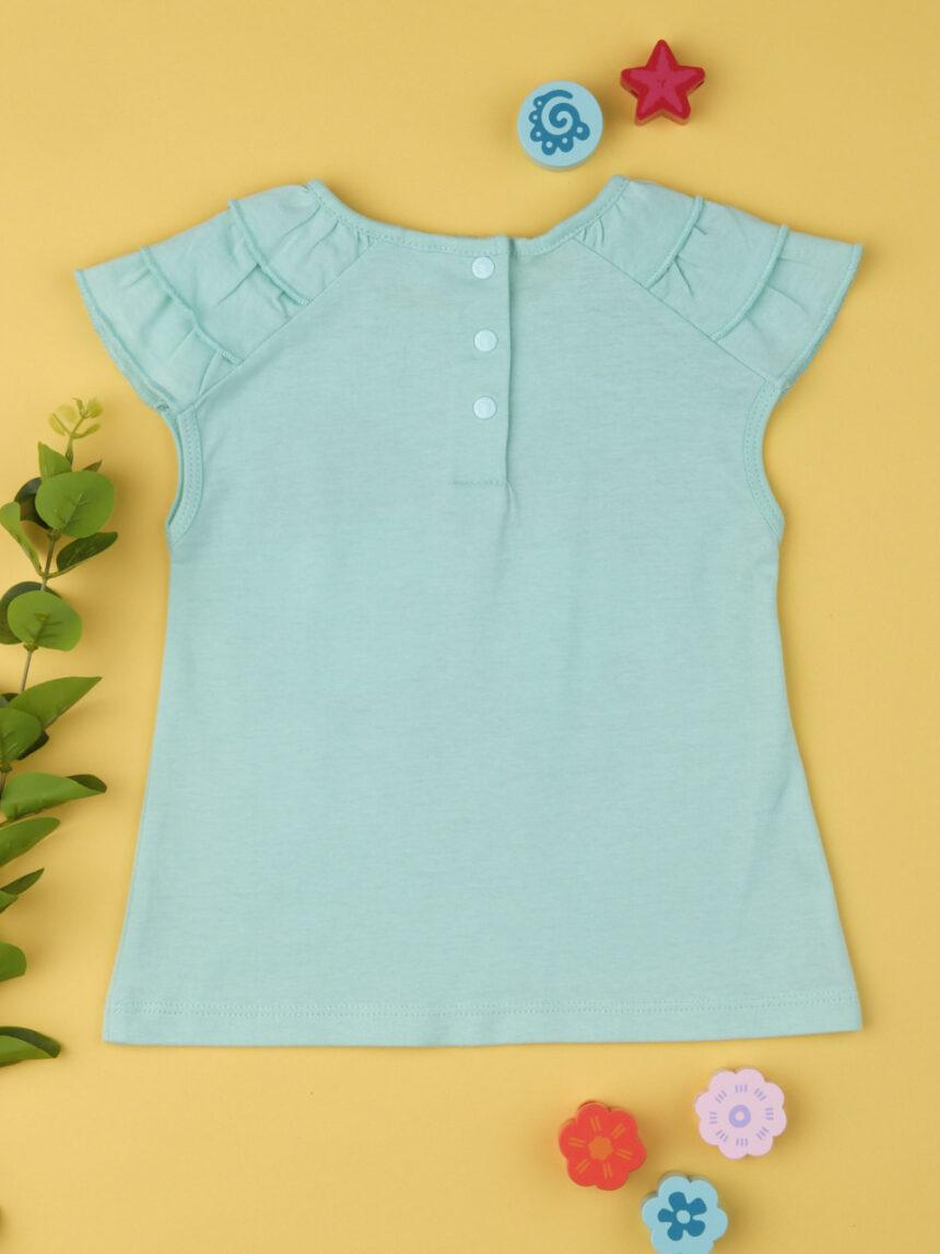 """Camiseta feminina """"grande sorriso"""" - Prénatal"""