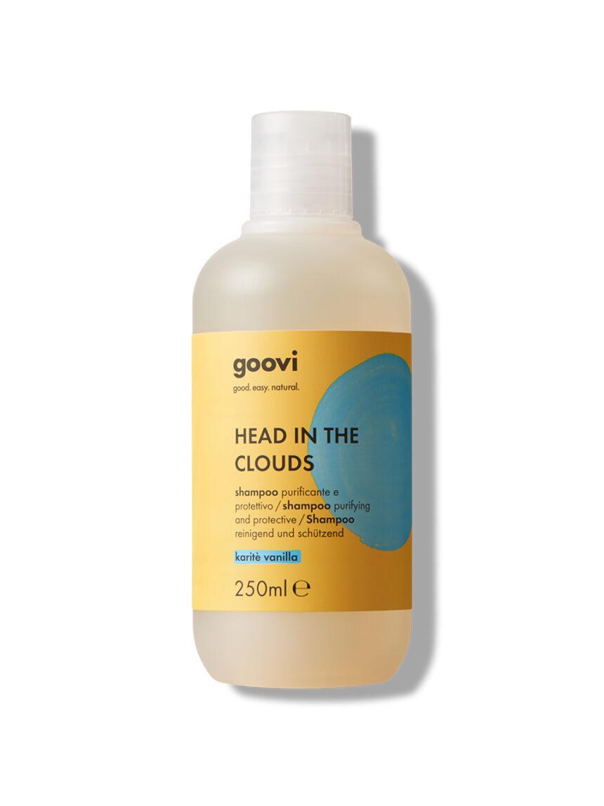 Shampoo vanilla shea - 250 ml - Goovi