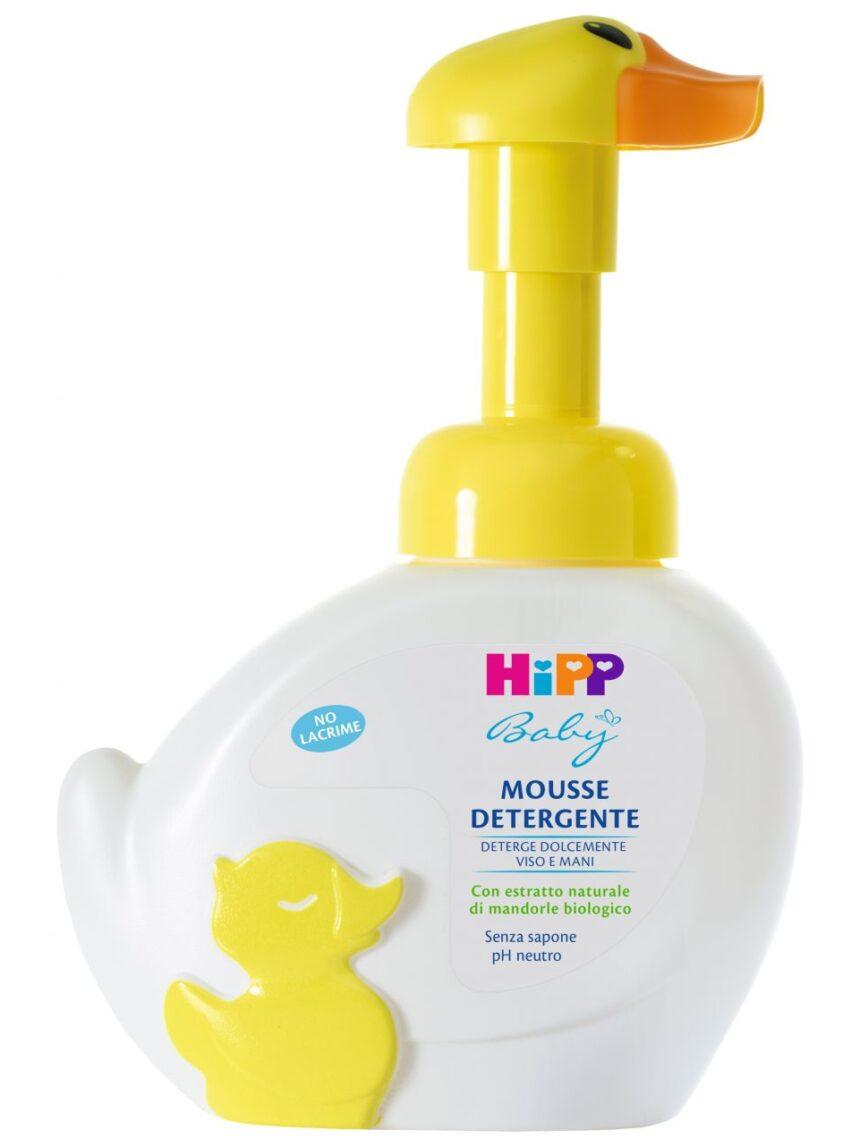 Mousse de limpeza de pato 250 ml - Hipp