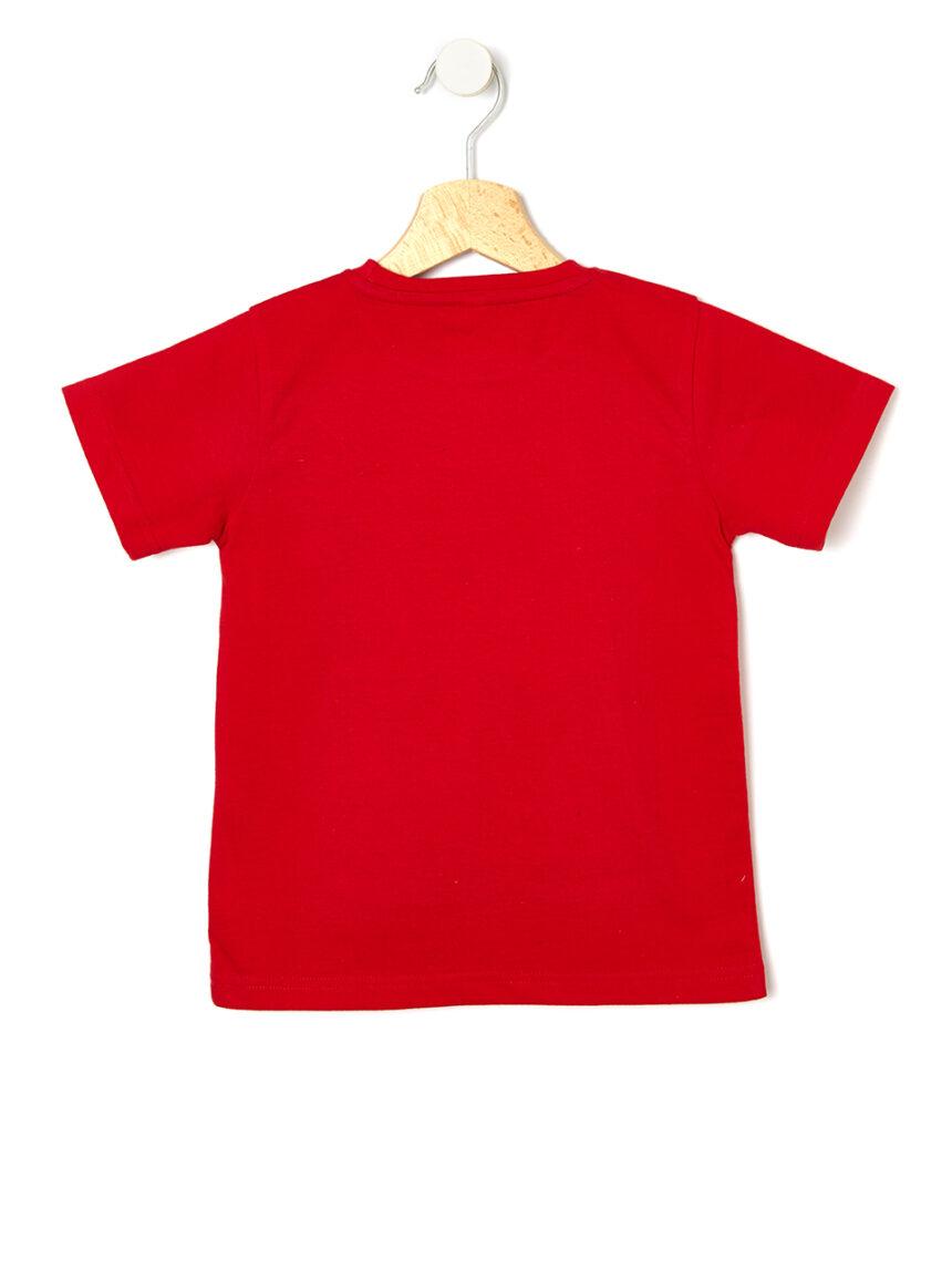 T-shirt com rádio - Prénatal