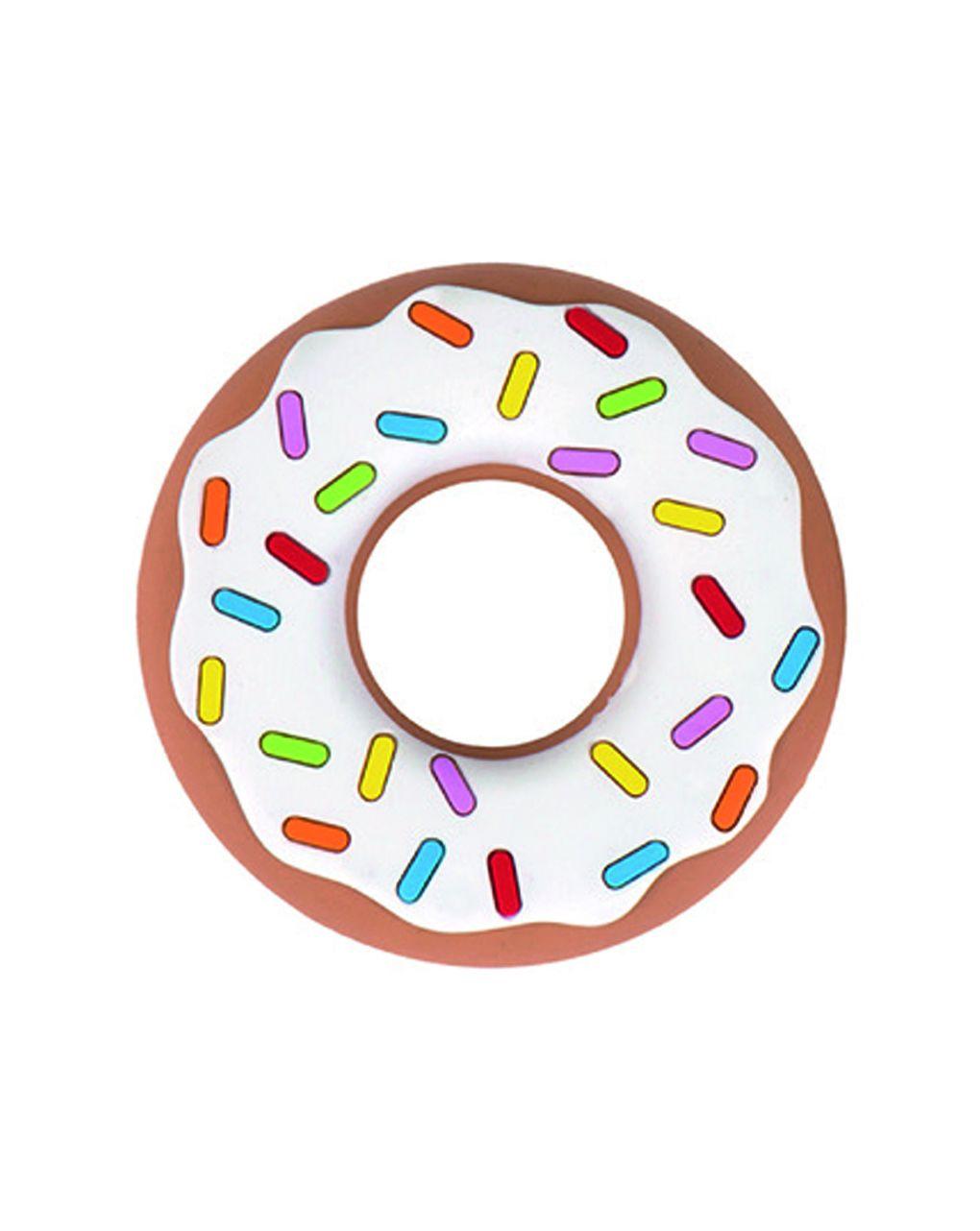 Sille mastiga - donut de baunilha - Sille Chews