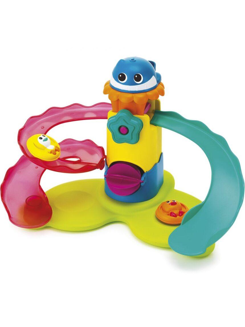 Bkids - jogo de parque aquático para banho - B-kids