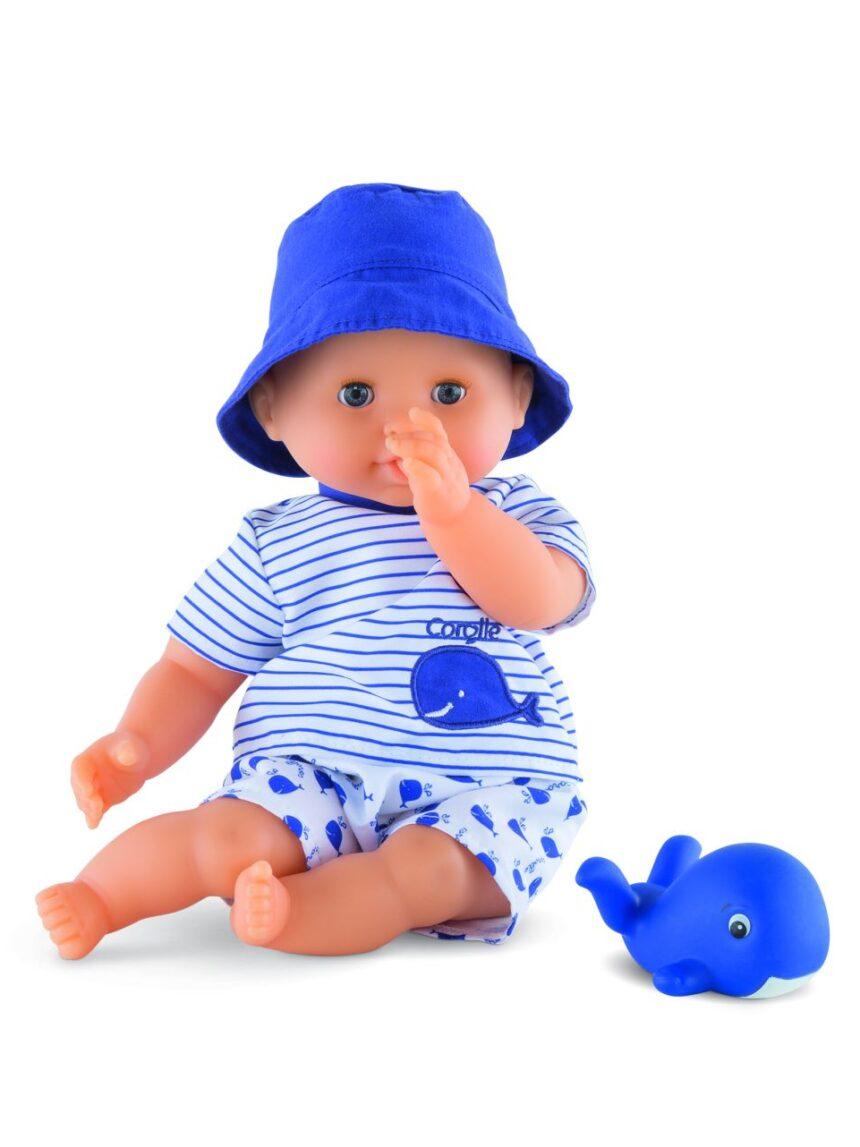 Corolle - bebe 'bagno - marin - Corolle
