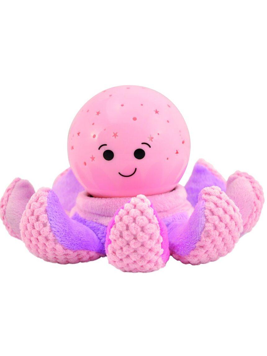 Nuvem b - octo softzee rosa - Cloud B