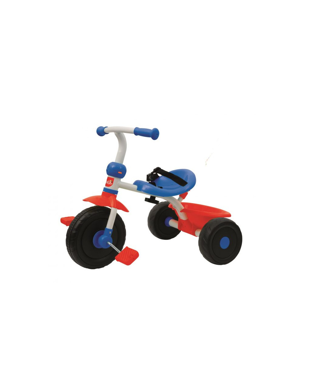 Sol e esporte - truques de triciclo vá, garoto - Sun&Sport