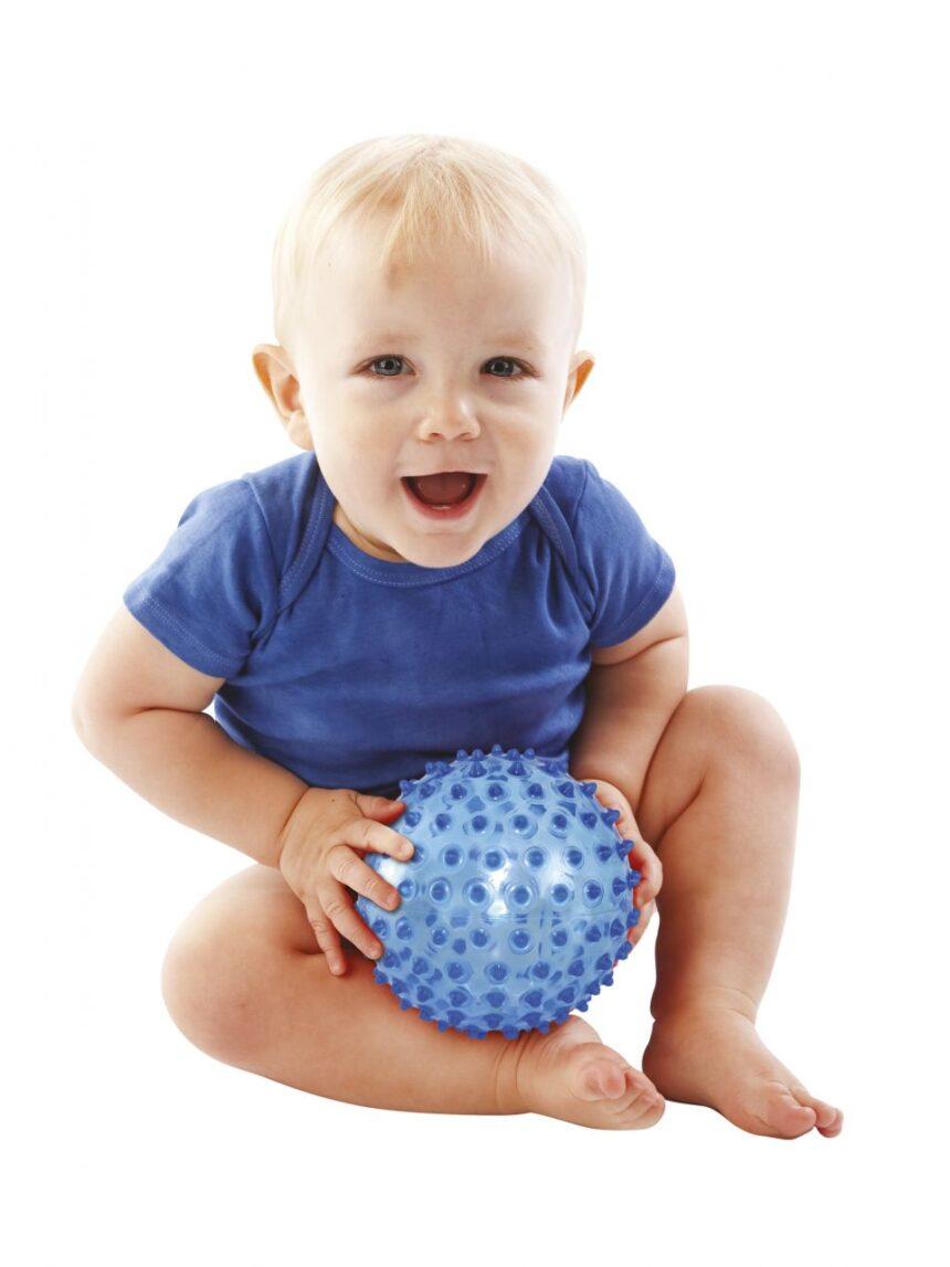 Sorriso de bebê - bola sensorial - Baby Smile