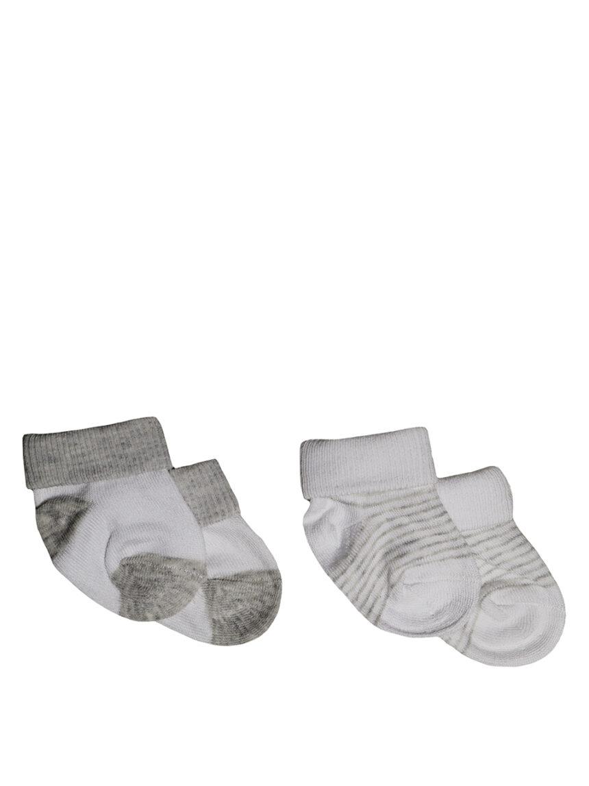 Pacote de 2 meias - Prénatal