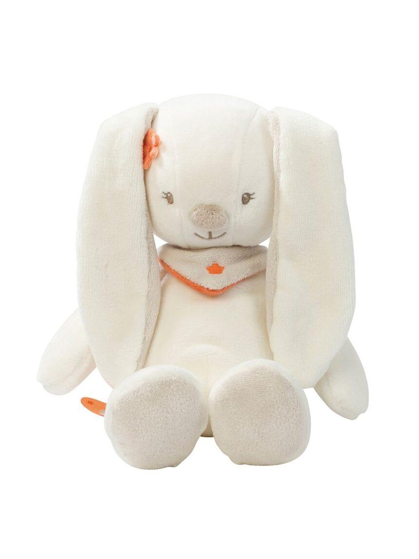 Nattou - meu brinquedo macio de coelhinho - Nattou