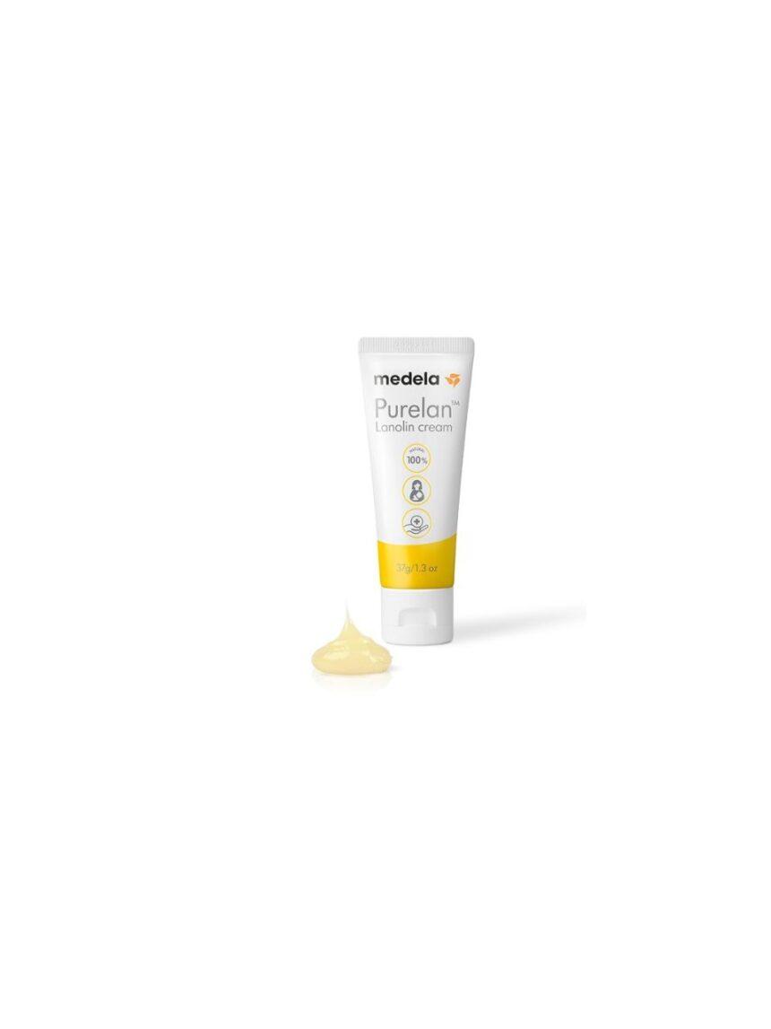 Purelan ™ - alla lanolina creme 37g - Medela