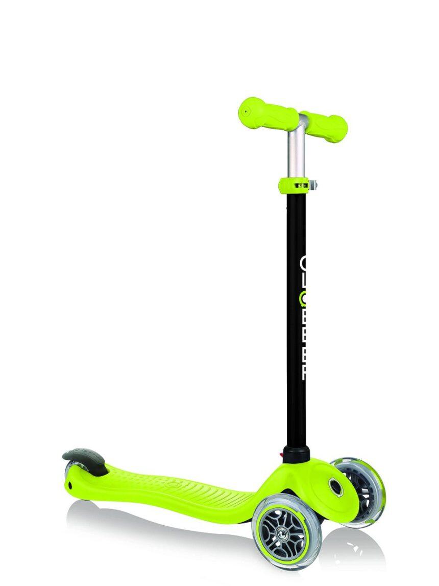 Globber - go-up desportivo - verde limão - Globber