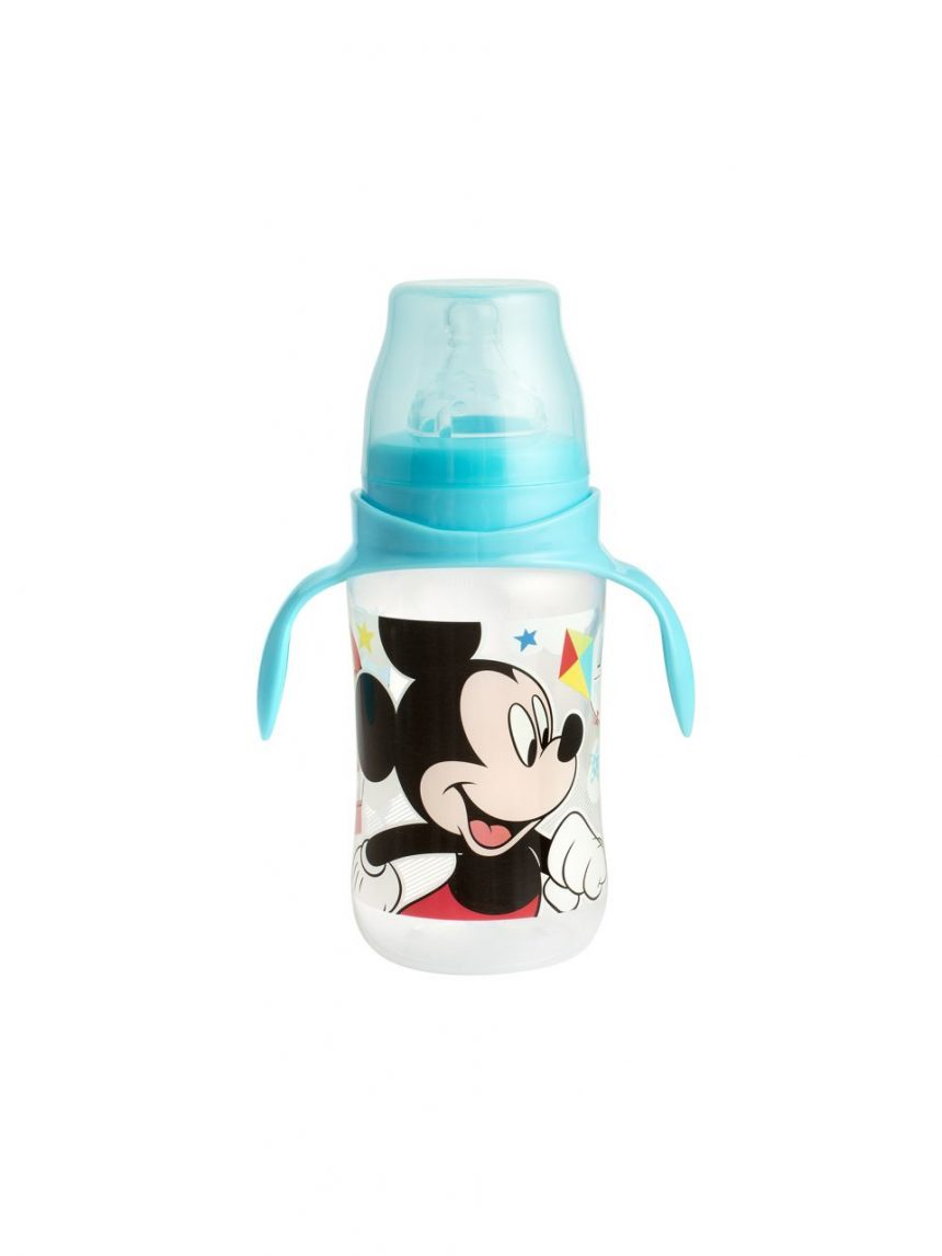 Biberon mickey simplesmente - Lulabi Disney