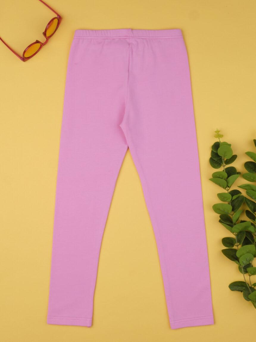 Leggins rosa - Prénatal