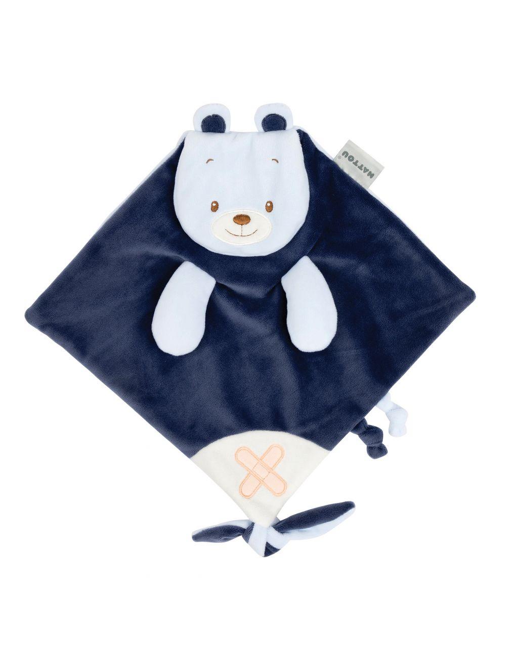Nattou --doudou orso - Nattou