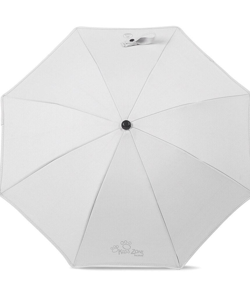 Guarda-sol universal upf50 + cor pérola - Jané