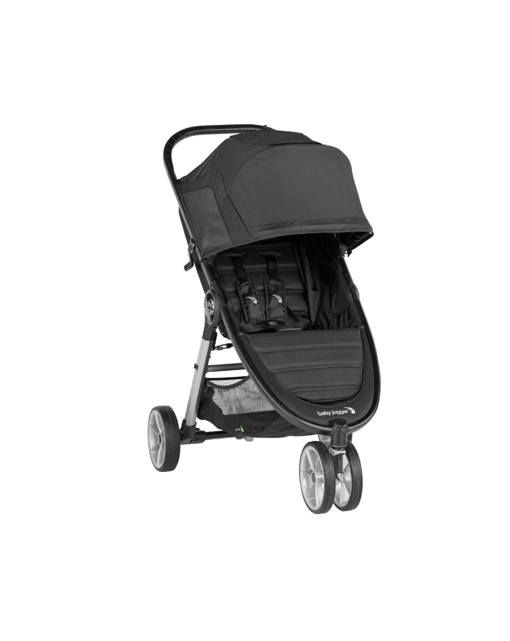 City mini2 3 rodas - jato - Baby Jogger