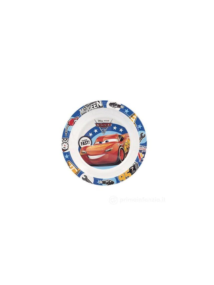 Placa profunda de 20 cm cars3 disney - Disney, Lulabi Disney