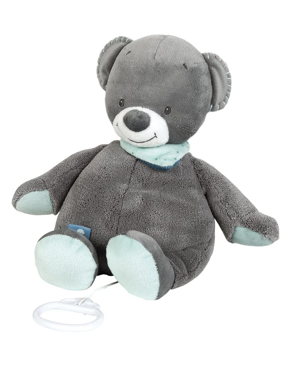Carrilon jules the bear (0m +) - Nattou