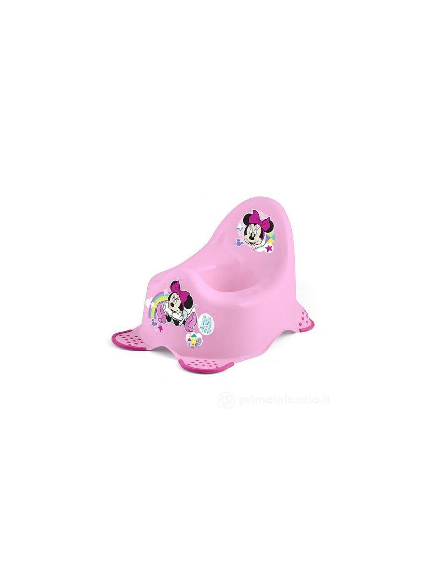 Minnie simplesmente bacana com pés - Lulabi Disney, Lullabi