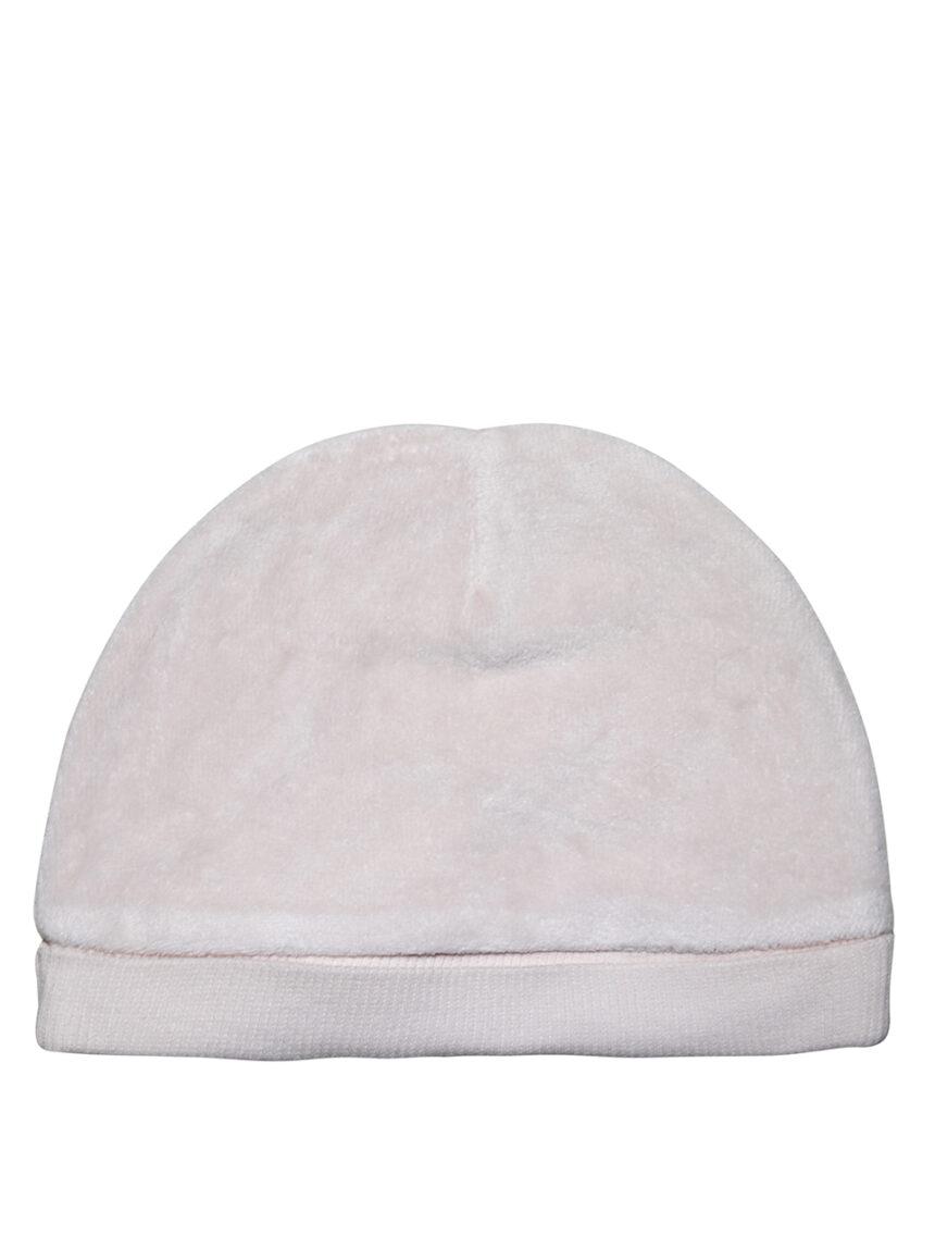 Chapéu chenille recém-nascido - Prénatal