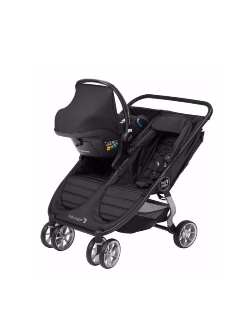 Adaptador maxi cosi para city mini 2 e gt2 - Baby Jogger