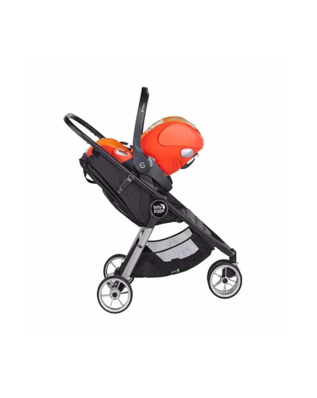 Adaptador de assento de carro cybex city mini 2 e gt2 - Baby Jogger