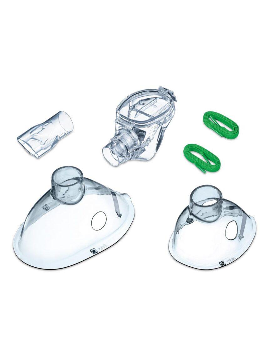 Beurer ih 55 aerossol com tecnologia de membrana oscilante de malha - Beurer