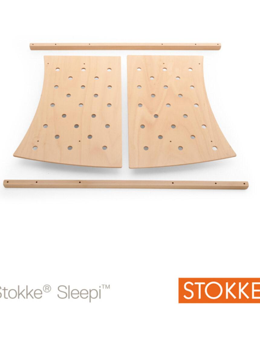 Extensão júnior natural stokke® sleepi ™ - Stokke
