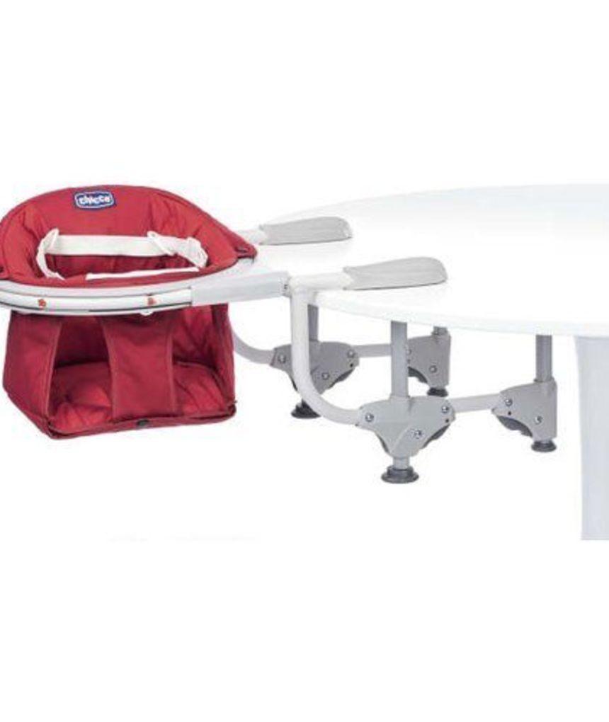 Assento de mesa 360 ° escarlate - Chicco