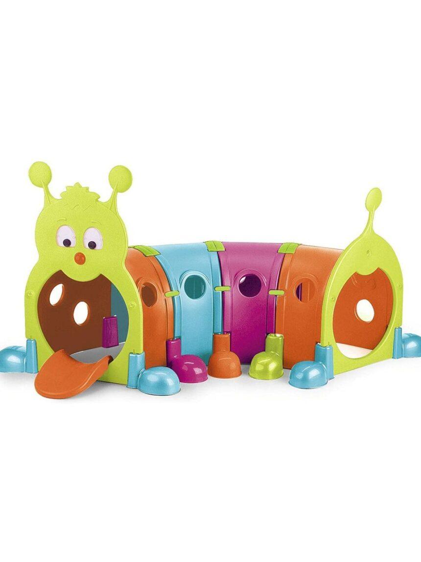 Feber - túnel de lagarta modular - Feber