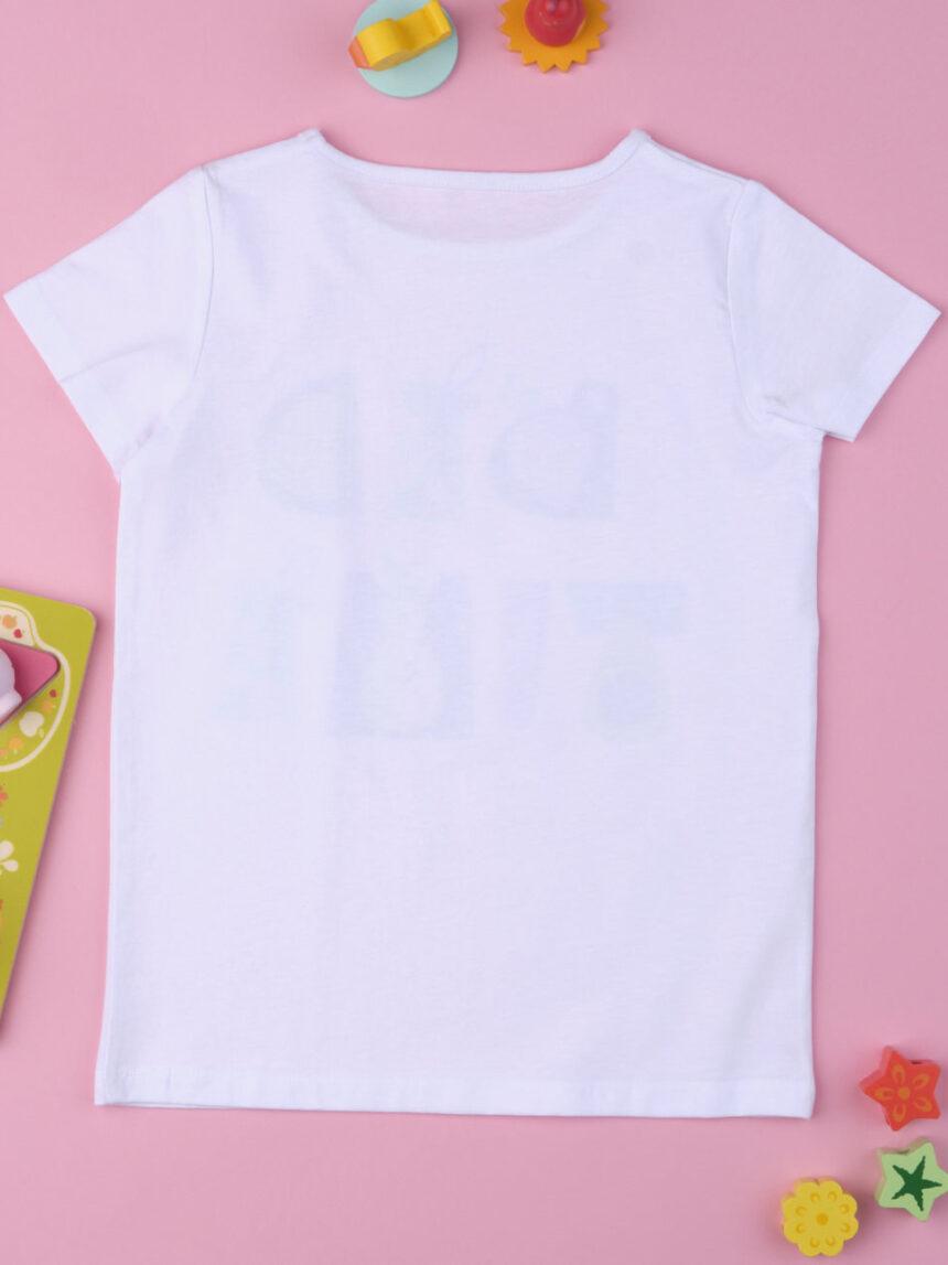 "Camiseta bimba ""hora de dormir"" - Prénatal"