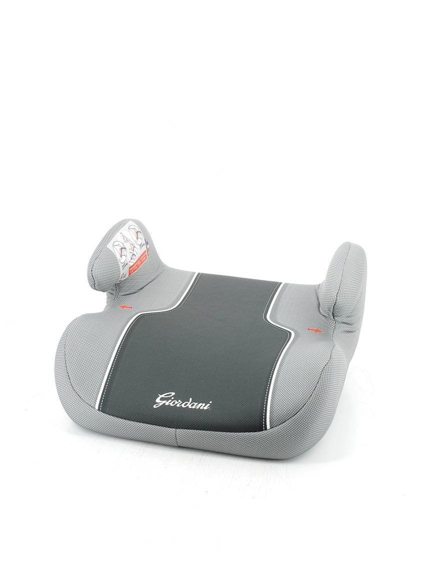Booster basic - cadeira auto - Giordani