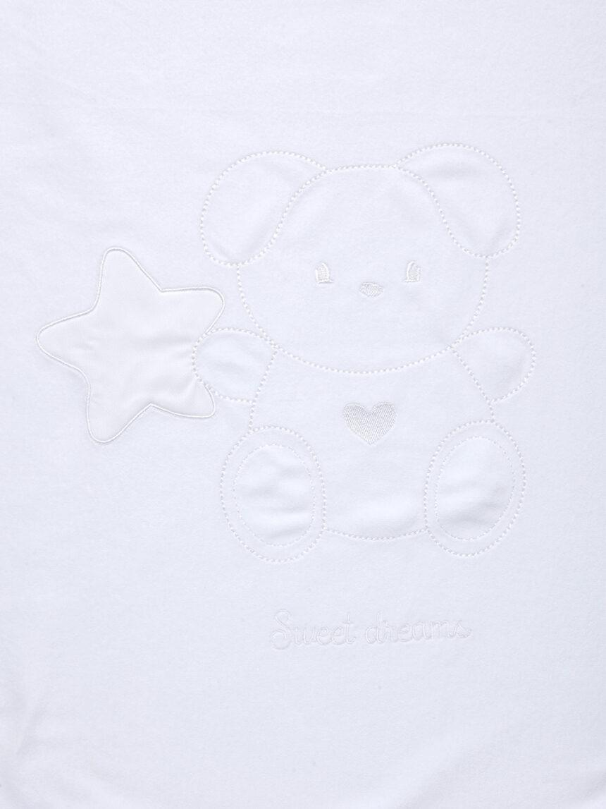 Manta de lã - Prénatal