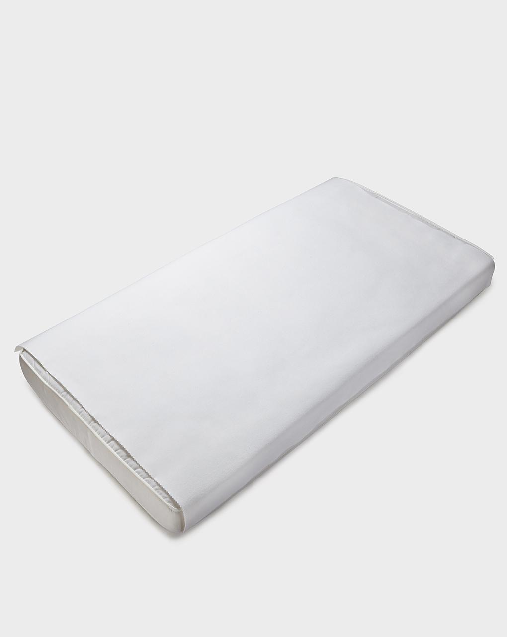 Protetor de colchão sem cantos para cama - Giordani