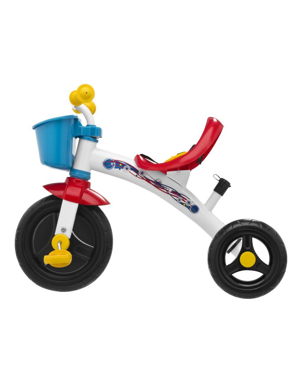 Chicco - triciclo u-go - Chicco