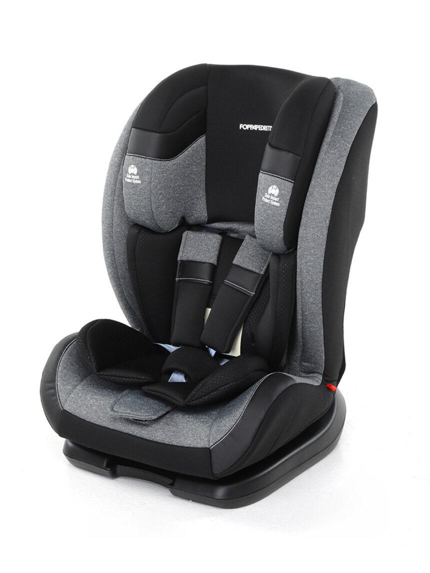 Cadeira auto foppapedretti re-klino - carbono - Foppapedretti