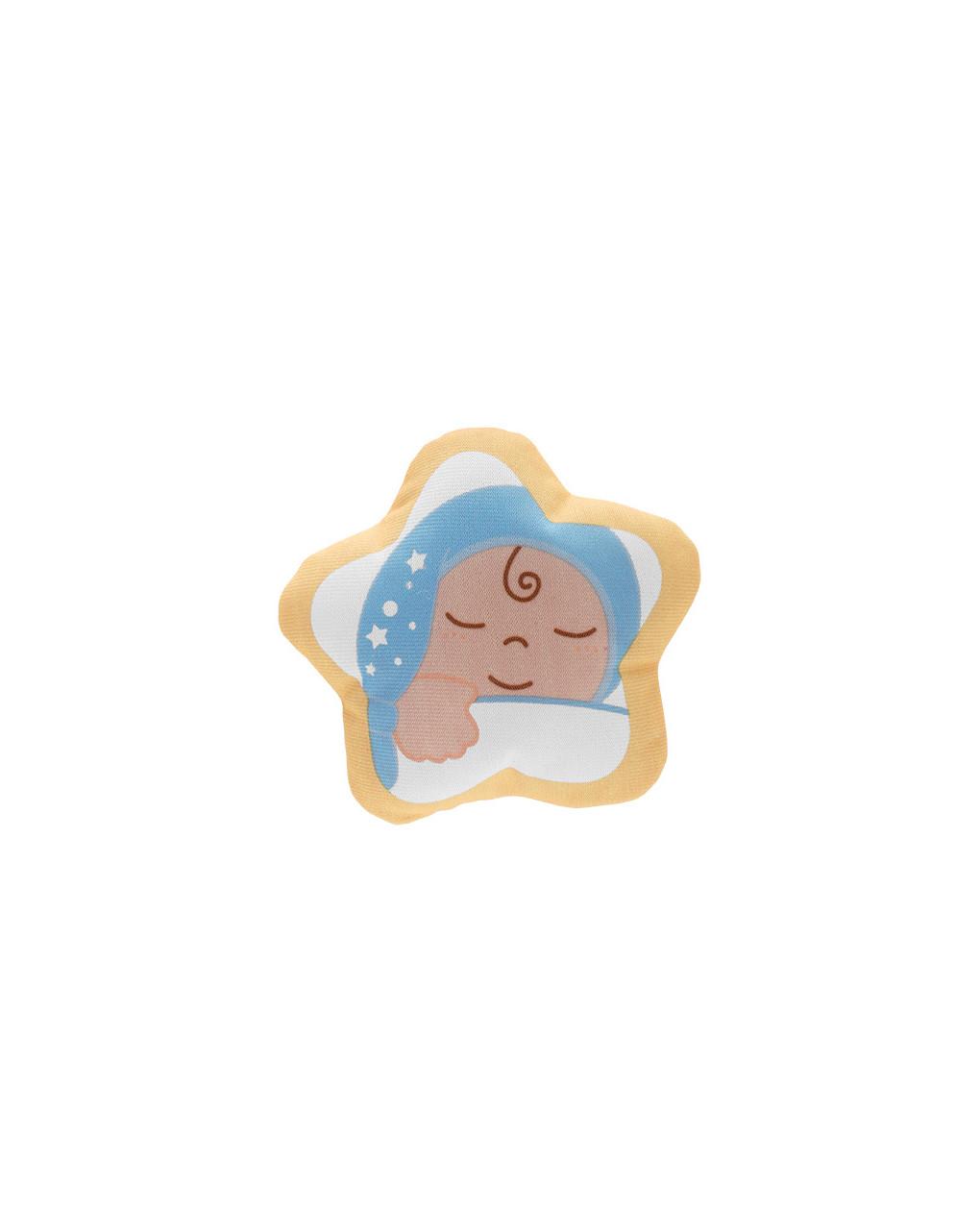 Chicco - carrossel mágico de estrelas azuis - Chicco