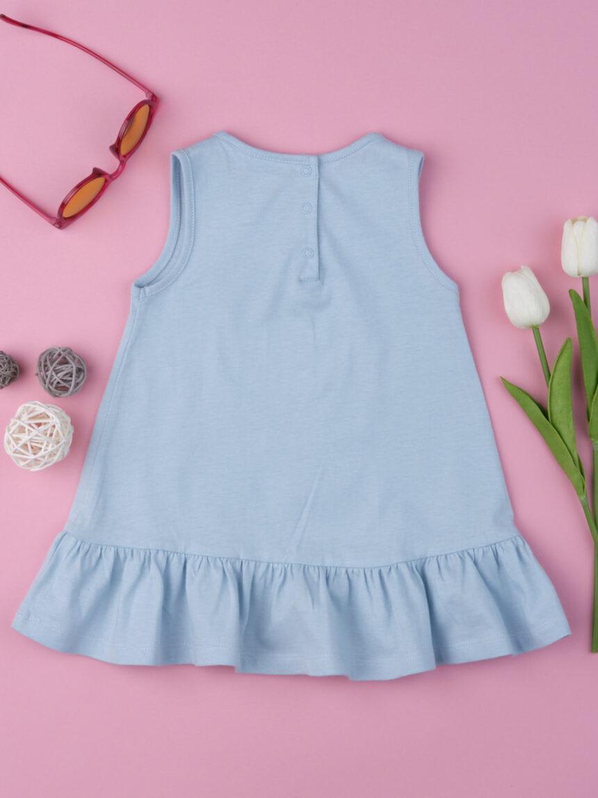 """Vestido de menina """"tweety"""" - Prénatal"""
