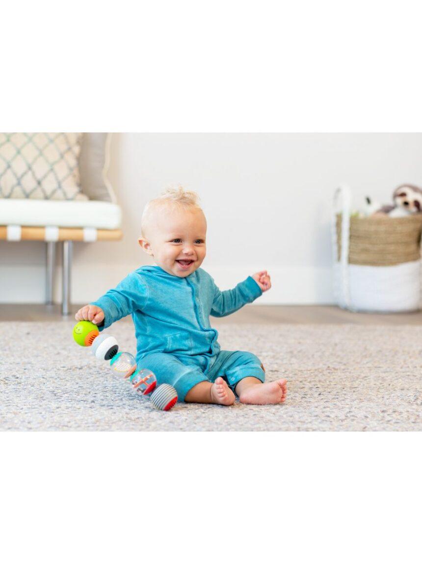 Infantino - lagarta de atividade - Infantino