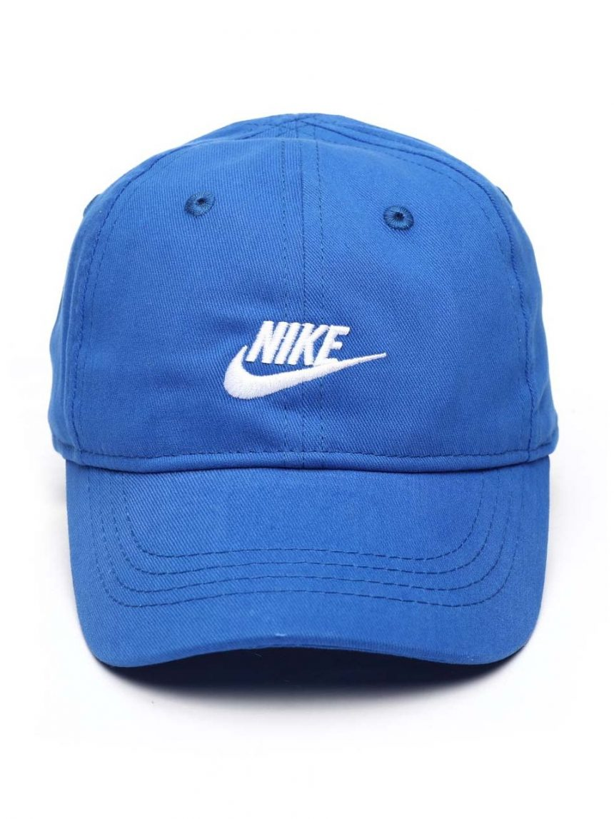 Chapéu azul nike - Nike
