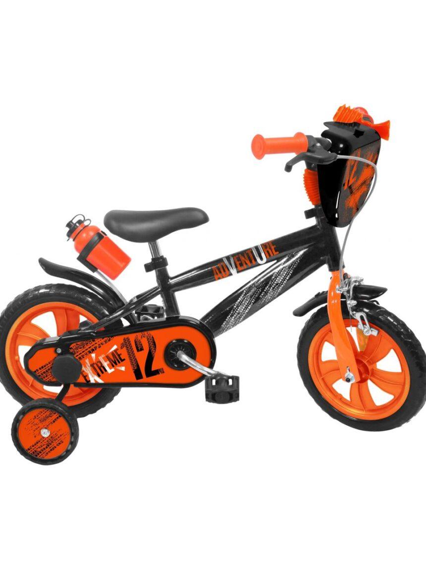Sol e esporte - bicicleta de 12 polegadas - Sun&Sport