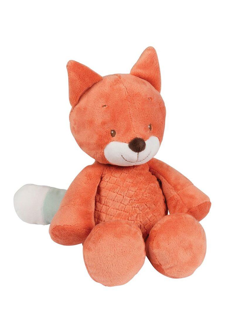 Nattou - oscar de pelúcia a raposa - Nattou