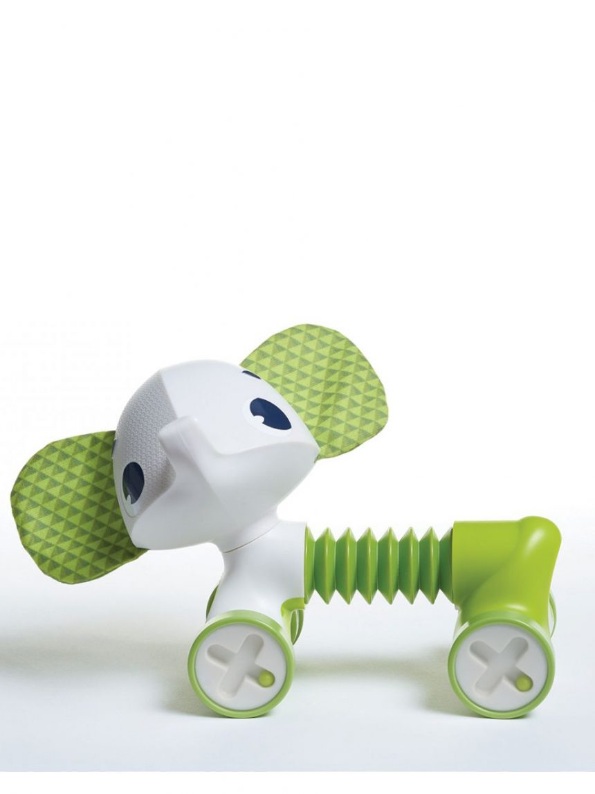 Tiny love - minúsculos brinquedos de rolamento samuel l'elefante - Tiny Love