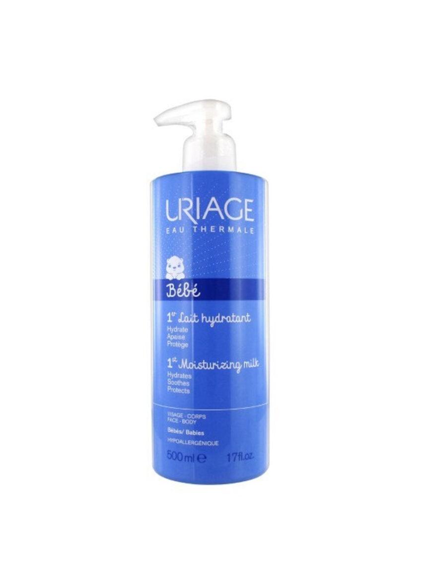 Uriage - leite hidratante 500 ml - Uriage