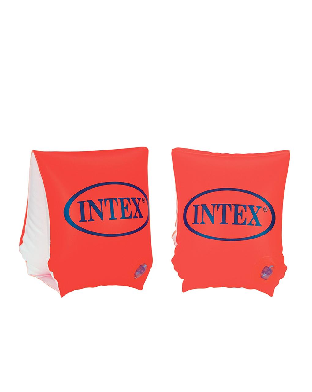Apoios de braço deluxe 30x15 - Intex