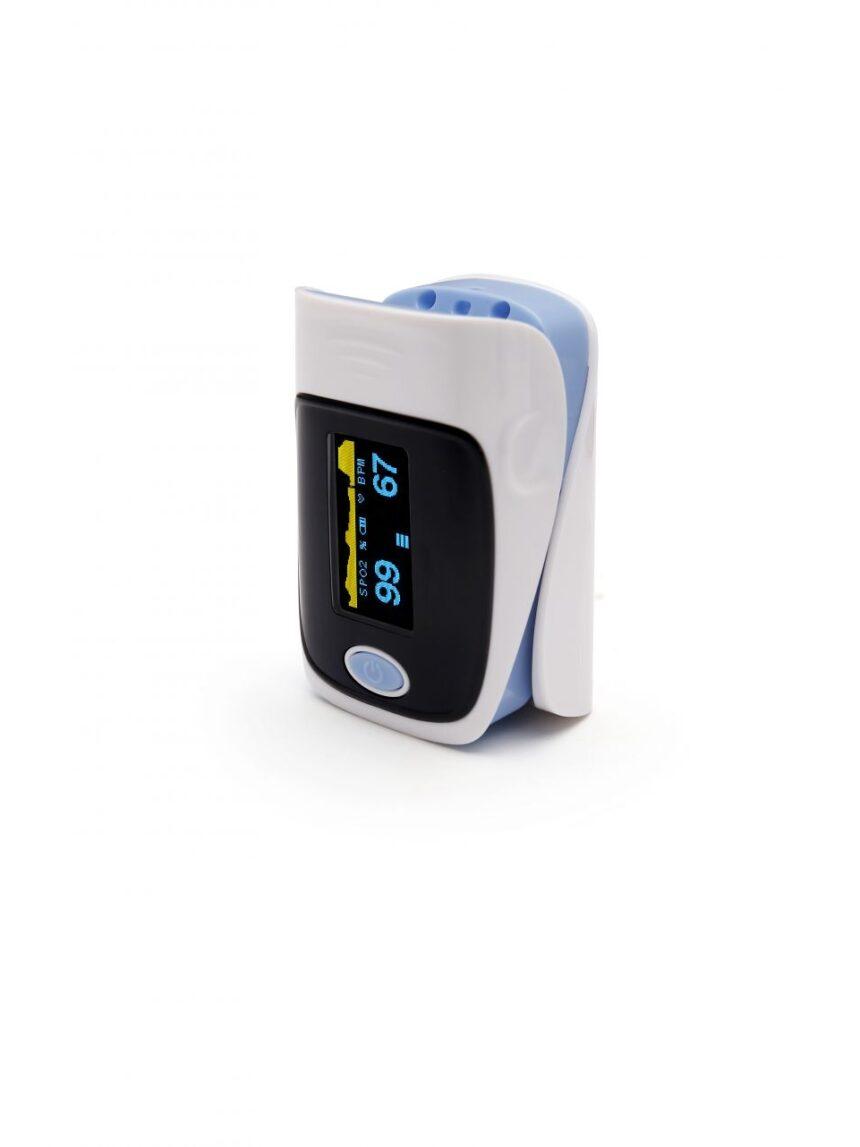 Oxímetro de pulso / oxímetro de pulso - GR Farma
